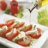 Aves Tomate Mozzarella