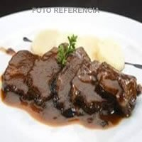Carnes Stek paraguayo