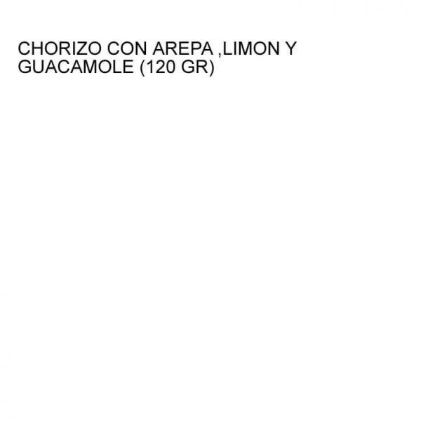 add-chorizoarepa